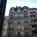 Photo de BEST WESTERN Prince Montmartre