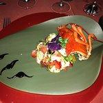 Restaurante La Viña de Calpe Foto