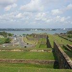 Galle Fort Foto