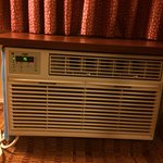 Heater/ac unit