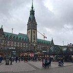 Ibis Hamburg Alster Centrum Foto
