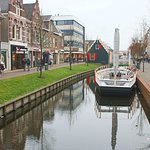 Zaandam shopping centre