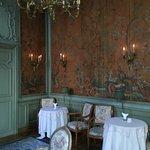 Foto de La Mirande Hotel