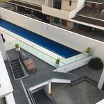 Sacred Waters Taupo Luxury Apartments Foto