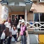 Foto de Echigo Yuzawa-Onsen Lodge Suehiro