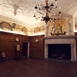 Mary Queen of Scots Chambers