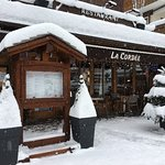 Photo of La Cordee Bar Restaurant
