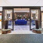 Lobby Entrance/Exit