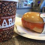 Foto de Zabar Deli & Gourmet Foods