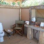 Wilderness Safaris Ruckomechi Camp Photo