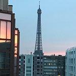 Novotel Paris Centre Tour Eiffel Foto