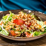 Den Dyver - Brugge, Belgium - Tomato & Shrimp (Tomaat & Garnaalen)