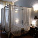 Foto de Palazzo dal Borgo Hotel Aprile