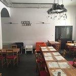 Stacja Kultura bistro & cafe