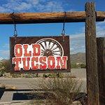 Old Tucson Foto