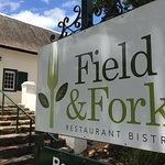 Field & Fork Foto