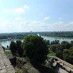 Danube River Foto