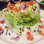 Best Wedge Salad (had it twice!)