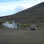 Foto de Refugio Laguna Amarga