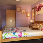 Comfort Double/Family Room