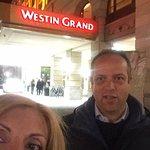 The Westin Grand Berlin Foto