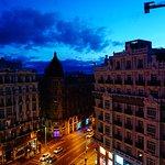 Photo de Hostal Go Inn Madrid