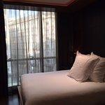Hotel Urban Foto