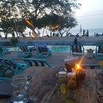 Foto Le Pirate Beach Club Hotel