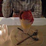 Sorbe ice cream