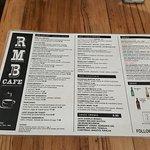 Photo of RMB Cafe Bar