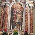Forni di Sopra – Chiesa di San Giacomo Apostolo