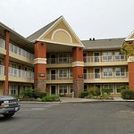 Extended Stay America-North Fresno