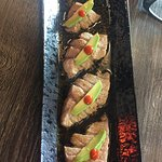 Sushi I Teriyaki and Grill