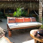 Mawimbi garden