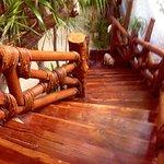 Holbox Hotel Mawimbi Foto
