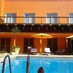 Photo de Hotel San Marcos