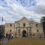 The Alamo Foto