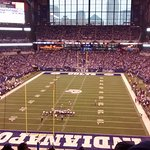 Foto di Lucas Oil Stadium