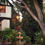 Old Monterey Inn Bild