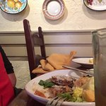 Great rosemary chicken