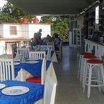 Restaurante Chronos Foto