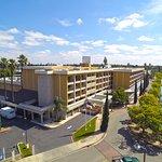 Hilton Stockton Photo