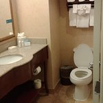 Hampton Inn Orlando/Lake Buena Vista Photo