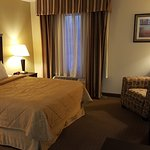 MainStay Suites Knoxville Picture
