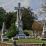 Friendship Cemetery Foto