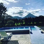 Photo of Hotel Jardines Arenal