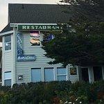 Cove Azul Bar & Grill