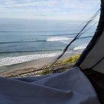 San Elijo State Beach Campground Photo