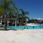 Howard Johnson Hotel Resort Villa de Merlo