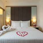 Photo de Sunway Hotel Hanoi